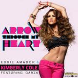 Слушать – Arrow Through My Heart музыканта Eddie Amador & Kimberly Cole онлайн