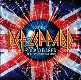 Слушать – Rock! Rock! Till You Drop композитора Def Leppard онлайн